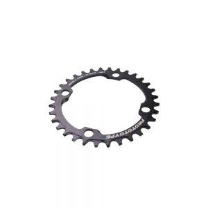prototype single chain ring